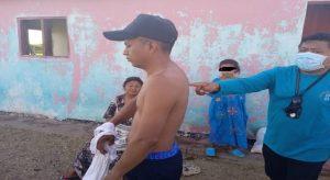 Denuncian que funcionarios del Ejército Bolivariano agredieron a dos wayúu en La Guajira