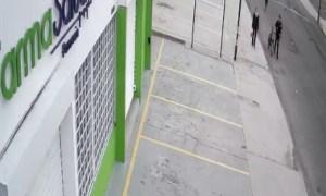 Asesinaron a un hombre en Maracaibo para robarle su bicicleta (Video)