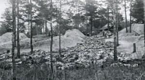 La matanza de Katyn, el aberrante crimen de 25 mil polacos prisioneros de los soviéticos en la Segunda Guerra Mundial