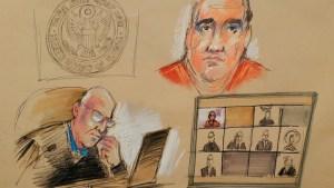 Judge sets arraignment for Venezuelan accused of money laundering