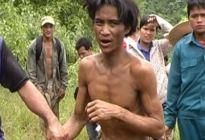 """El """"Tarzán"""" de la vida real: Pasó 40 años en la selva, fue rescatado y sufrió un trágico final (FOTOS)"""